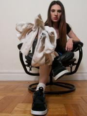 Melanie's Smelly Pile of Well Worn Socks